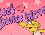 Zoe's Dance Moves- Make up dance moves!